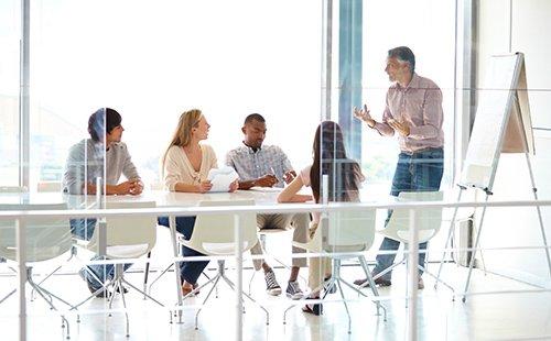 Professional Insurance - Management Liability