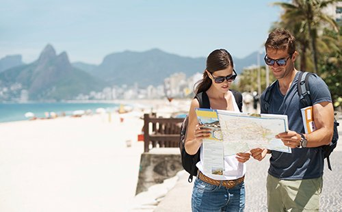 personal insurance - travel