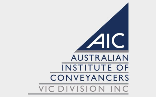 Victorian conveyancers austbrokers countrywide the australian institute of conveyancers victoria solutioingenieria Image collections