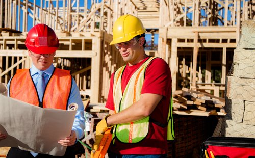 Professional Insurance - Construction
