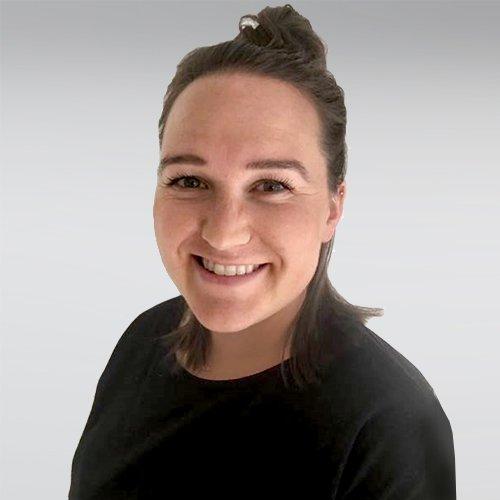 Sarah Manson